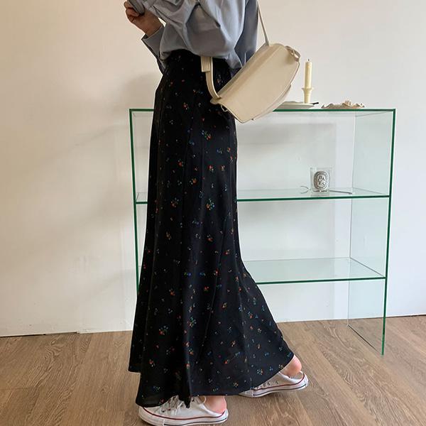 You Look Very Nice Long Skirt_H62053